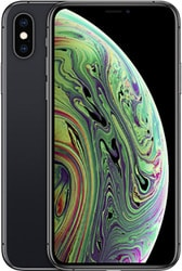 Смартфон Apple iPhone XS 64GB (серый космос)