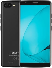 Смартфон Blackview A20 (серый)