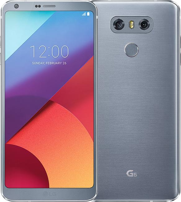 Характеристики LG G6