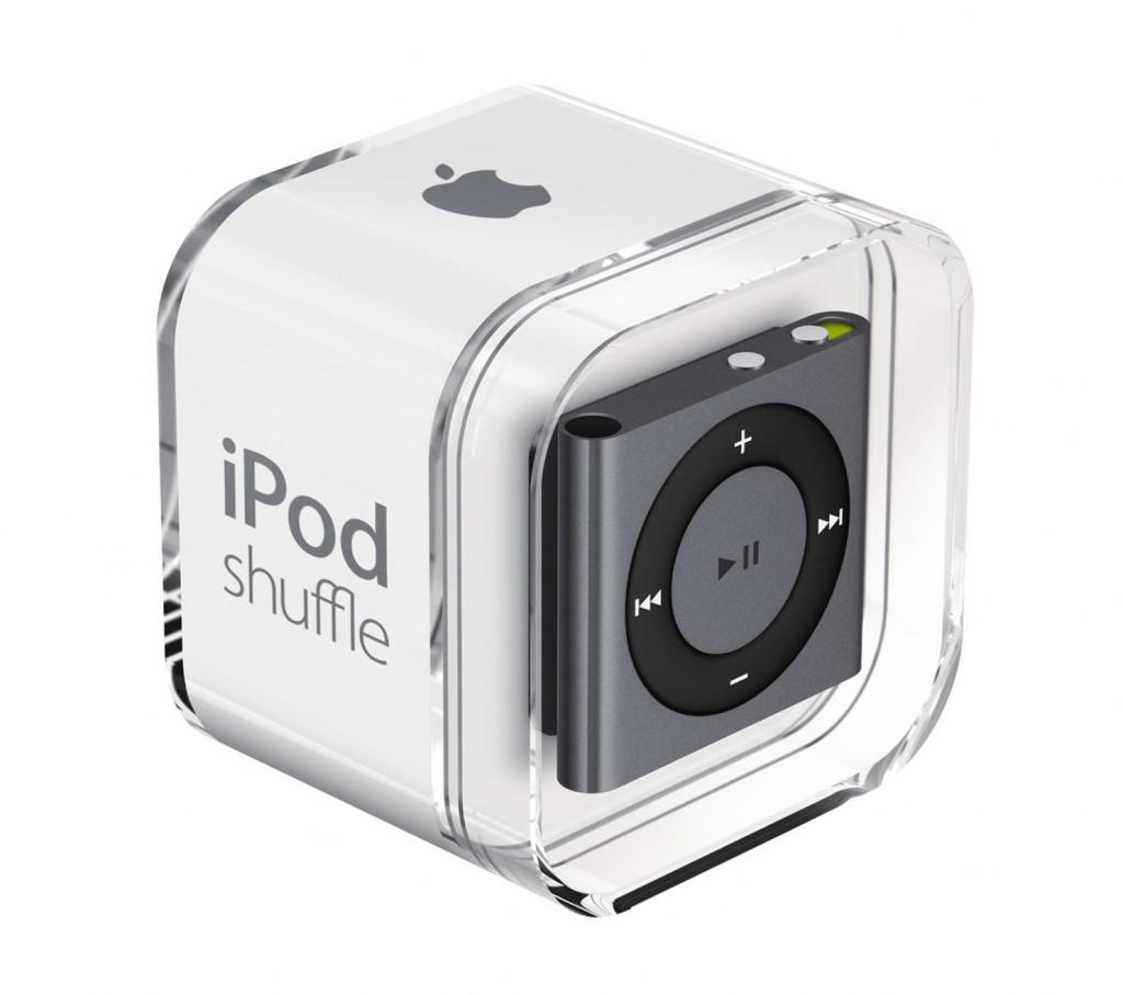 Apple-Ipod-Shuffle-5Th